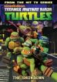 Teenage Mutant Ninja Turtles. Volume 3, Showdown, parts 1 + 2