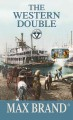 The western double [text(large print)]