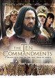 The Ten Commandments [videorecording (DVD)]