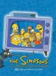 The Simpsons. The complete fourth season [videorecording (DVD)]