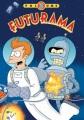 Futurama. Volume 3 [videorecording (DVD)]