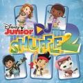 Disney Junior DJ Shuffle. 2 [sound recording]