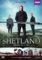 Shetland [videorecording (DVD)] : Seasons one & two