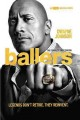 Ballers. The complete first season [videorecording (DVD)]