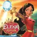 Elena of Avalor [sound recording]
