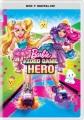 Barbie : video game hero [videorecording (DVD)]