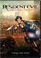 Resident evil [videorecording (DVD)] : the final chapter