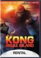 Kong Skull island [videorecording (DVD)]