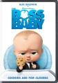 The boss baby [videorecording (DVD)]