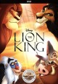 The lion king [videorecording (DVD)]