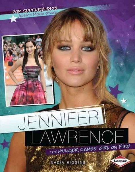 Jennifer Lawrence, Higgins, Nadia