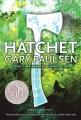 Hatchet, Paulsen, Gary
