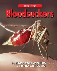 Bite into Bloodsuckers