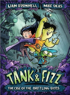 Tank and Fizz