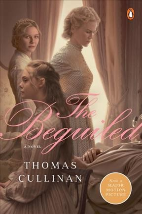 The Beguiled book jacket