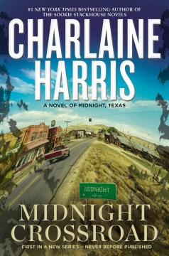 Midnight, Texas series book jacket