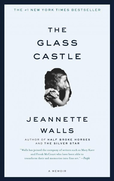 The Glass Castle book jacket
