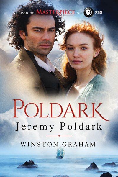 Poldark Series book jacket