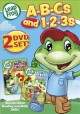 Leapfrog ABCs and 123s.