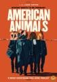 American Animals (DVD).