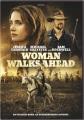 Woman Walks Ahead (DVD).