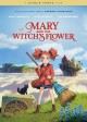 Mary and the Witch's Flower (DVD).