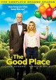 The Good Place. Season two