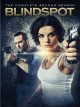 Blindspot. The complete second season.