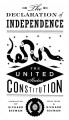 Declaration of Independence and the United States Constitution