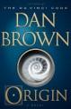 Origin : a novel