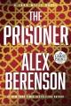 The prisoner : a John Wells novel