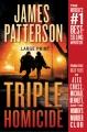 Triple homicide : thrillers