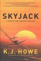 Skyjack : a Thea Paris novel