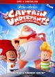 Captain Underpants : the first epic movie