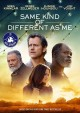 Same Kind of Different As Me (DVD).