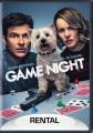 Game Night (DVD).