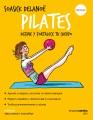 Mi cuaderno pilates : define y fortalece tu cuerpo