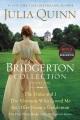 Bridgerton collection. Volume 1 : the first three books in the Bridgerton series