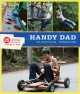 Handy dad : 25 awesome projects for dads and kids