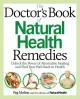 The doctor's book of natural health remedies : 1001 new answers from the world of alternative medicine