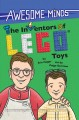 Awesome minds : the inventors of LEGO toys