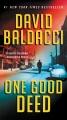 One good deed [eBook]