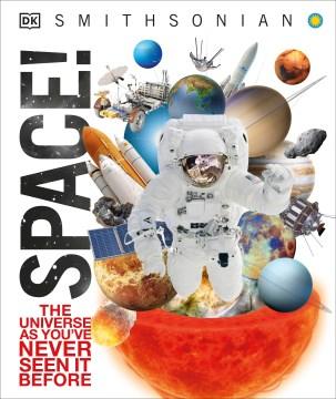 Space! by Steve Setford