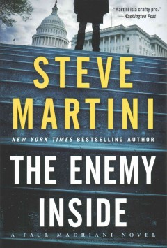 The Enemy Inside: A Paul Madriani Novel