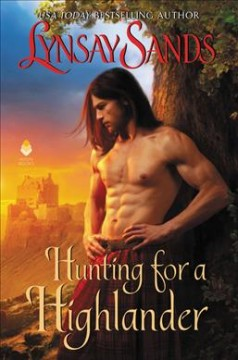 Hunting for a Highlander, No. 8 (Highland Brides)