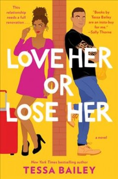 Love Her or Lose Her, No. 2 (Hot & Hammered)
