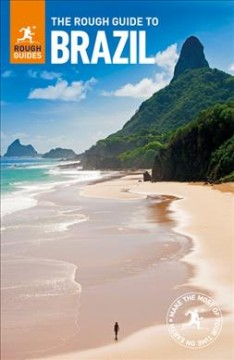 Rough Guide To Brazil, The