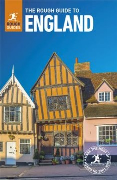 Rough Guide To England, The