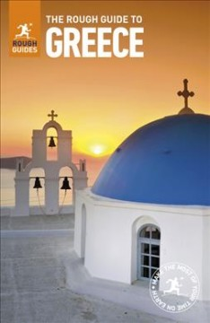 Rough Guide To Greece, The