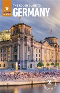 Rough Guide To Germany, The